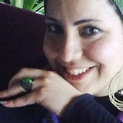 Shaimaa Dawoud