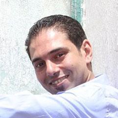 Sherif Gaber